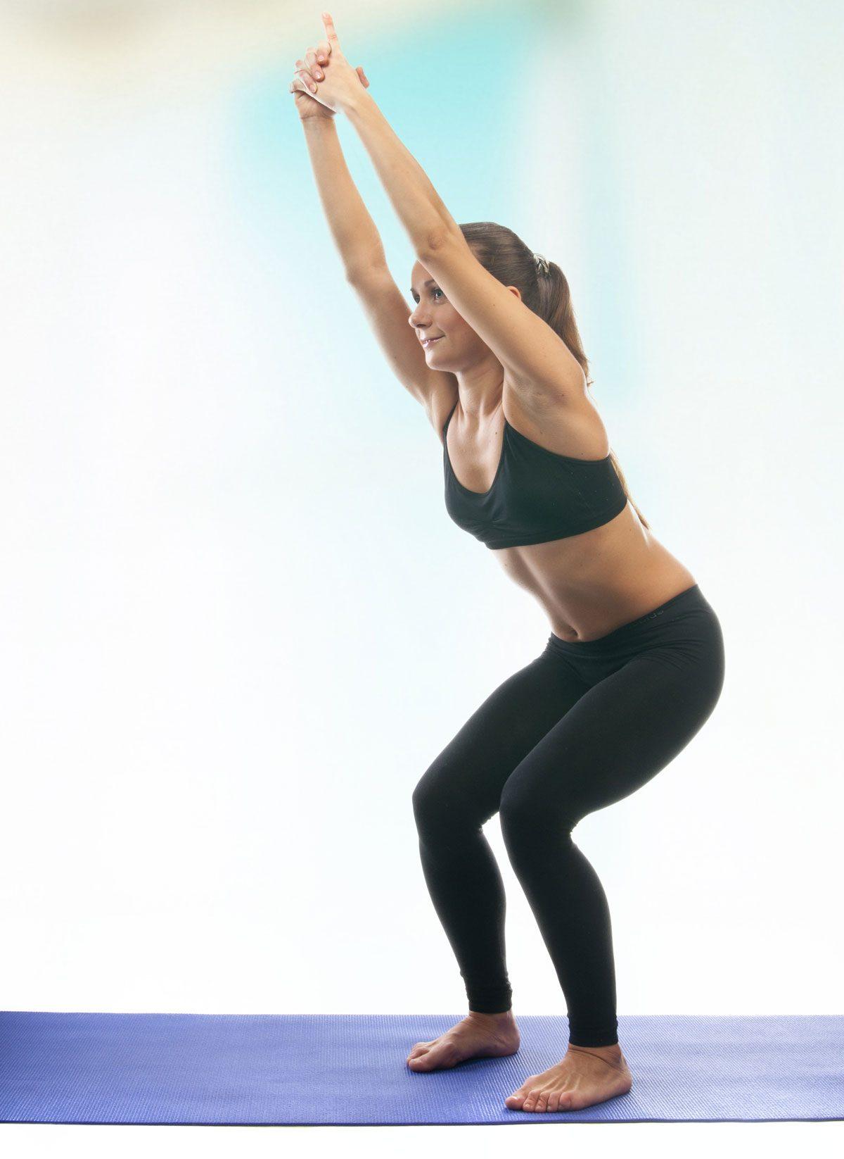 Skip the Kegels: 5 Yoga Poses for Pelvic Health