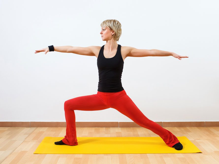 Skip the kegels 5 yoga poses for pelvic health for Pelvic floor yoga