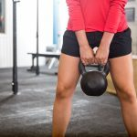 Combine Tabata and Kettlebells for Your Best Workout Ever