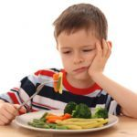 News: Are parents to blame for kids' bad eating habits?