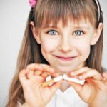 Debate: Could cute kids be more effective than the new graphic cigarette labels?