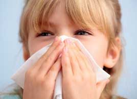 6 ways to help your kid avoid the flu