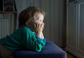 childwatchingtv