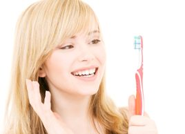 How much do you know about toothbrushes?