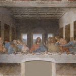 News: Last Supper portions are out of control: study