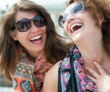 News: Want to be happy? Become an extrovert.