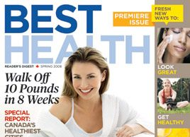 Best Health Magazine: Spring 2008
