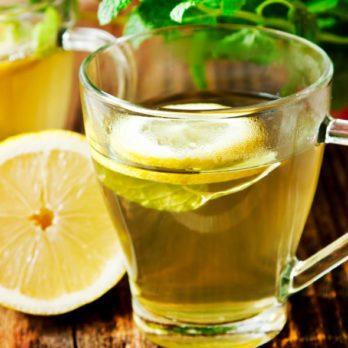 The Benefits of Detox Tea