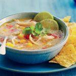 lime-soup