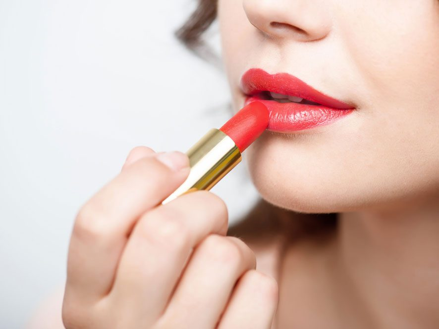 Beauty Tool: How to Find the Perfect Lip Colour for Your Skin Tone