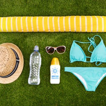 Long-weekend sun safety tips