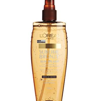 6 self-tanners for bronzed skin