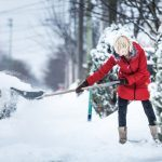 You Hurt Your Back Shovelling Snow – Now What?!