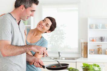 5 easy recipes men can make