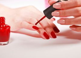 The pros and cons of the long-lasting manicure