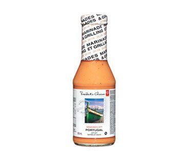 Chef Paul Finkelstein's favourite healthy marinades