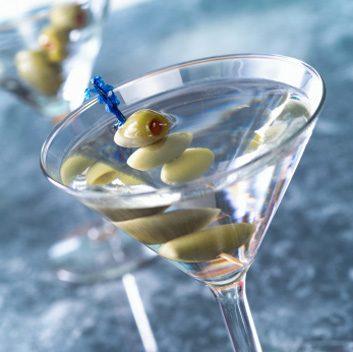 martinis