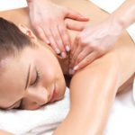 News: Massage affects body's immune response, study