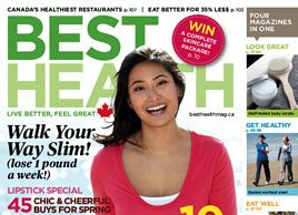 Best Health Magazine: May 2009