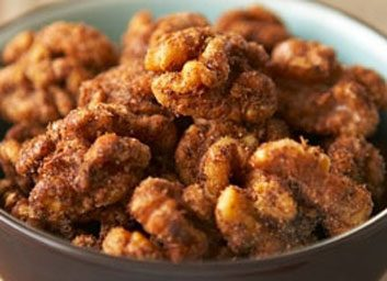 mayan walnuts large