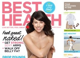 Best Health Magazine: May 2011