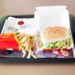 News: Woman trains for marathon by eating only McDonald's