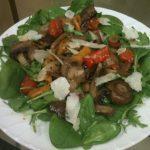 meatless-mushroom-salad-2