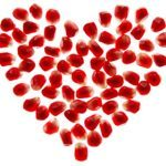 Meatless Monday: Heart-smart Pomegranate Salad