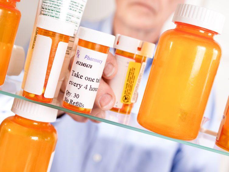 Makeover Your Medicine Cabinet