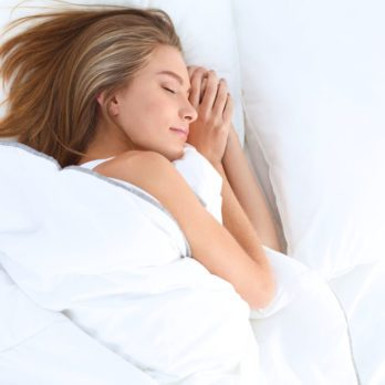 How Melatonin Can Help You Sleep Better, Naturally
