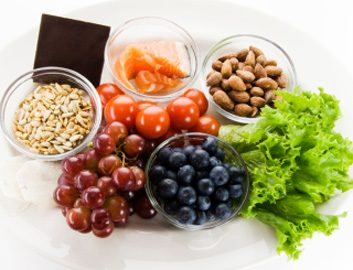 Supplements for increased brain power