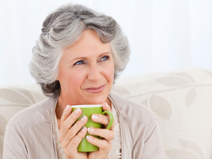 Wild Yam: A Natural Remedy for Menopause Relief