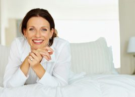 10 ways to sleep better during menopause