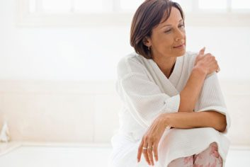 Is it menopause? Questions to ask yourself