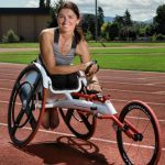 Canada's top Paralympic athletes