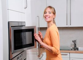 Is it safe to microwave plastic?