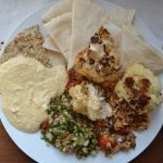 Meatless Monday: Middle Eastern Meze