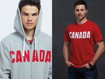 Mikael Kingsbury, 21, Deux-Montagnes, Que.; and Alex Bilodeau, 26, Montreal