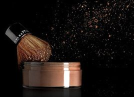 Mineral makeup 101