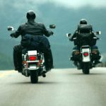 Motorcyclists tour U.S. and Canada for cancer prevention