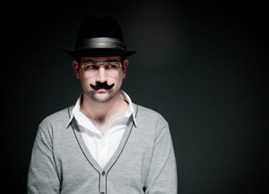 Contest rules: Send us pics of your Movember mustache