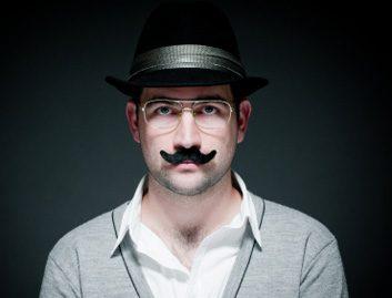 Memories of Movember