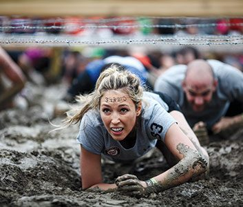 Are obstacle races getting too dangerous?