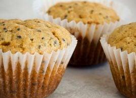 6 ways to lighten up your baking
