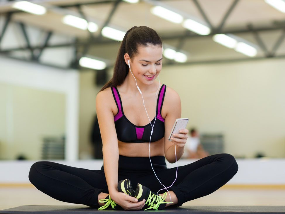 10 Surprising Benefits of Workout Music