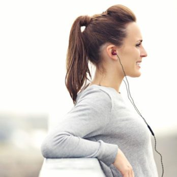 8 ways music can help you stay healthy