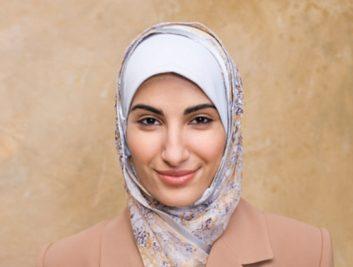Sportswear options for Canadian-Muslim women