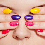 What the colour of your nails says about your health