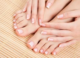 Natural Home Remedies Nail Problems