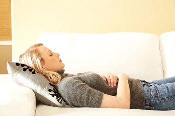 6 easy ways to improve your sleep